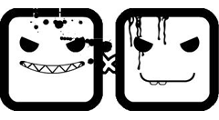 Логотип «2х2&raquo