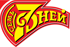 Логотип «7 Дней&raquo