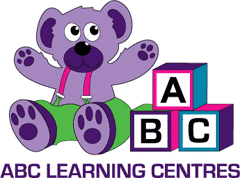 Логотип ABC Learning Centres