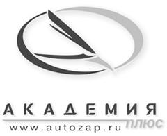 Логотип «Академия Плюс&raquo