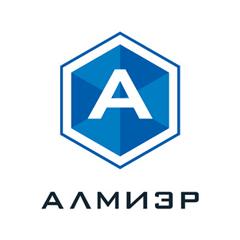 Логотип «Алмиэр&raquo