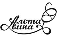 Логотип «Альтавина&raquo