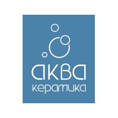 Логотип «Аква-Керамика&raquo