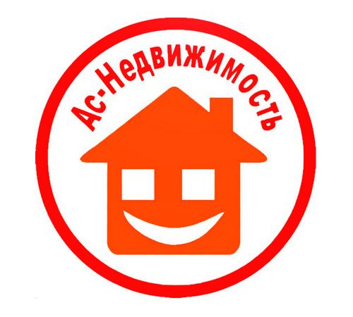 Логотип «Ас-Недвижимость&raquo