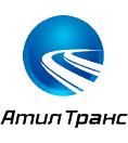 Логотип «Атил Транс&raquo