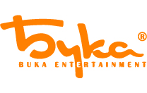 Логотип «Бука&raquo