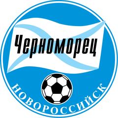 Логотип «Черноморец&raquo
