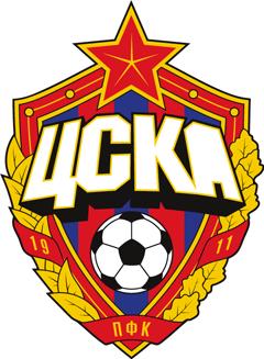 Логотип «ЦСКА&raquo
