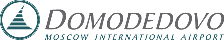 Логотип «Домодедово&raquo
