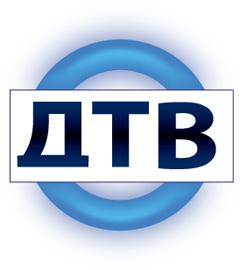 Логотип «ДТВ&raquo