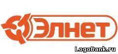 Логотип «Элнет&raquo