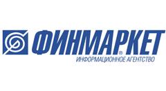 Логотип «Финмаркет&raquo