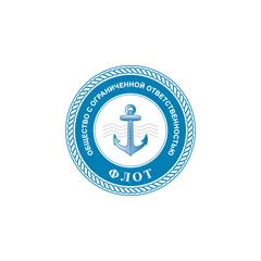 Логотип «Флот&raquo