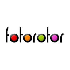 Fotorotor