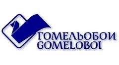 Логотип «Гомельобои&raquo