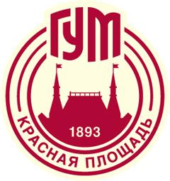 Логотип «ГУМ&raquo