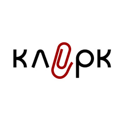 Логотип «Клерк.ру&raquo