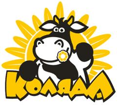 Логотип «Коляда&raquo