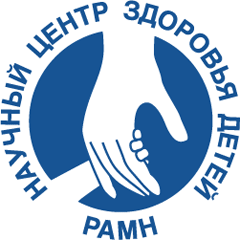 Логотип «НЦЗД&raquo