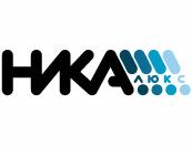 Логотип «Ника люкс&raquo