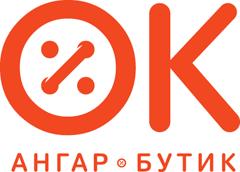 Логотип «ОК&raquo