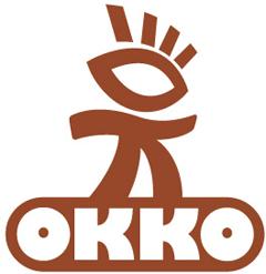 Логотип «Oккo&raquo