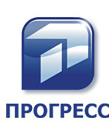Логотип «Прогресс&raquo