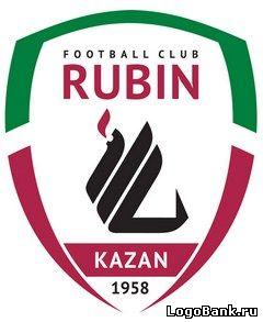 Логотип «Рубин&raquo