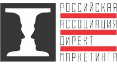 Логотип «РАДМ&raquo