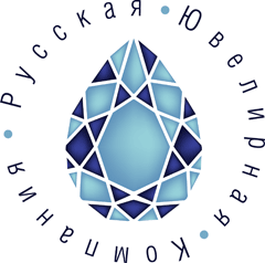 Логотип «Русская ювелирная компания&raquo