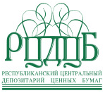 Логотип «РЦДЦБ&raquo