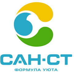 Логотип «Сан-СТ&raquo
