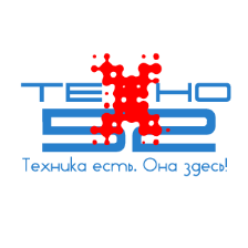 Логотип «ТЕХНО52&raquo