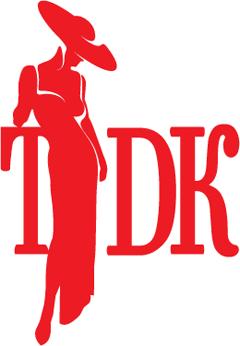 Логотип «ТДК&raquo