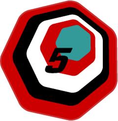 Логотип «Театральная паутина&raquo