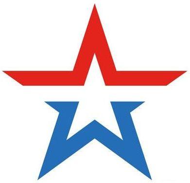 Логотип «Вооруженные силы (армия) России&raquo