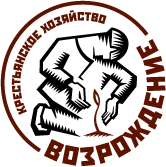 Логотип «Возрождение&raquo