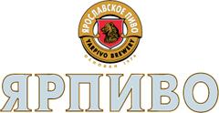 Логотип «Ярпиво&raquo