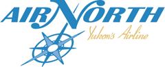 Логотип Air North