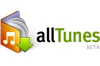 Логотип allTunes