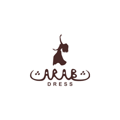Логотип ArabDress