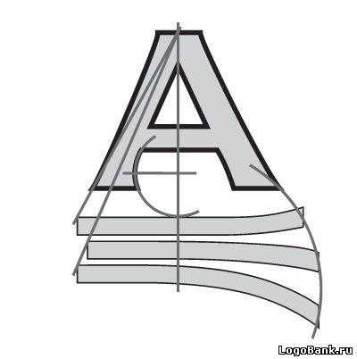 Логотип A