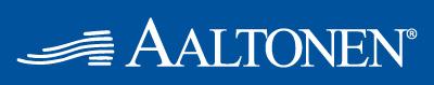 Логотип AALTONEN