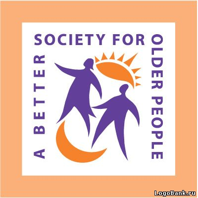 Логотип A Better Society For Older People