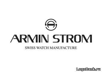 Логотип Armin Strom