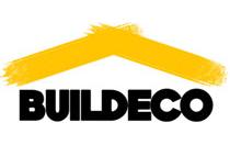 Логотип Buildeco