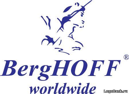 Логотип BergHoff