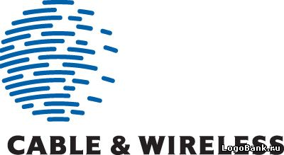 Логотип CABLE AND WIRELESS