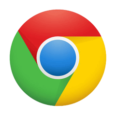 Google Chrome, с 04.2011