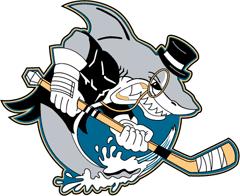 Логотип Cleveland Barons